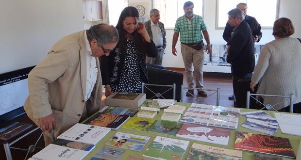 Nuevo centro de investigación biológica en Parque Nacional Bosques de Fray Jorge.