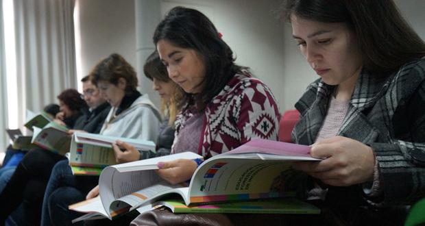 El taller 'Educación Ambiental Forestal y Prevención de Incendios Forestales' busca capacitar a docentes.