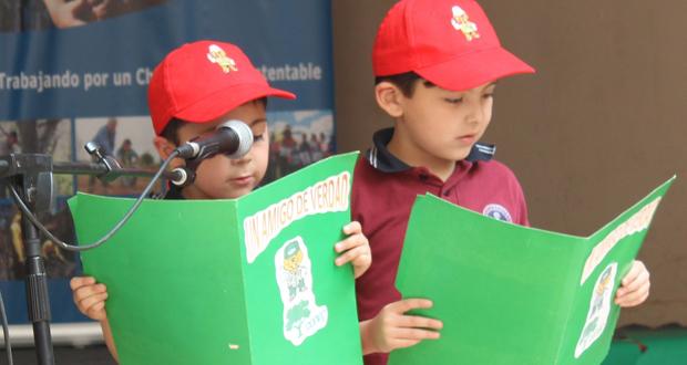 El programa se inició en noviembre del año 2009 y hasta la fecha se ha impartido en un total de 120 escuelas y colegios de las cuatro provincias de la región del Biobío.