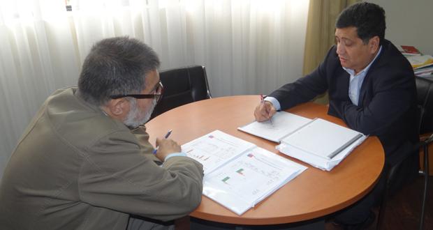 Presentan querellas por incendios forestales registrados en la provincia de Quillota