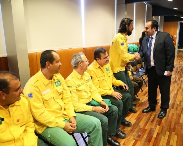 Brigada Brasil
