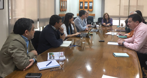 Se constituyó la comisión temática de esta área de trabajo del Consejo de Política Forestal, que reúne a los diferentes actores de este sector, como las agrupaciones campesinas e indígenas, pequeños y medianos propietarios, grandes empresas, organizaciones ambientales, del mundo académico y sector público, entre otros.