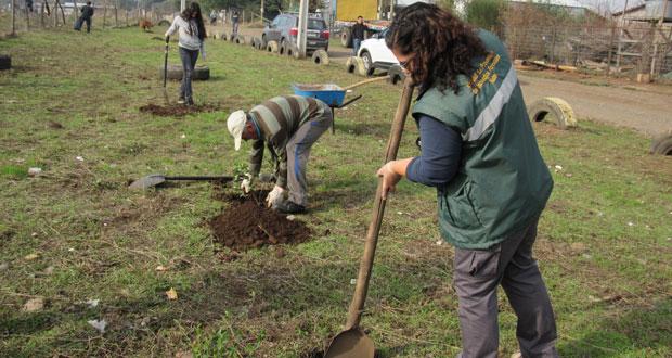 Este tipo de actividades forman parte del Plan de Trabajo Local, que la UPIF ejecuta en el sector prioritario definido como Villa Doña Francisca- Puente El Saque.