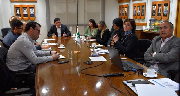 Durante la cuarta reunión del Consejo de la Sociedad Civil de CONAF, el tema principal fue el Plan Operativo de protección contra incendios forestales de la temporada 2019-2020.