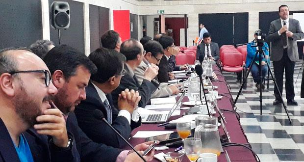 Consejo Regional del Biobío